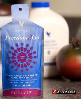 freedom 2go